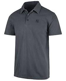 '47 Brand Men's New York Yankees Hudson Polo