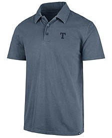 Men's Texas Rangers Hudson Polo