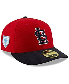 St. Louis Cardinals Spring Training 59FIFTY-FITTED Low Profile Cap