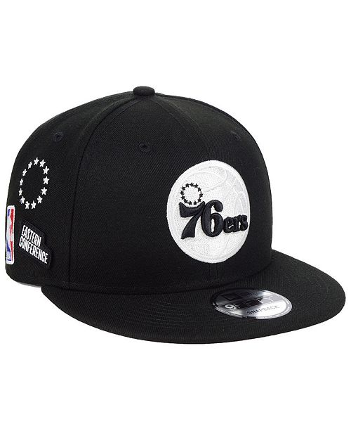 purchase cheap e73f9 12826 New Era. Philadelphia 76ers Night Sky 9FIFTY Snapback Cap. Be the first to  Write a Review.  31.99