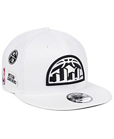 New Era Denver Nuggets Night Sky 9FIFTY Snapback Cap