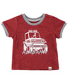 Colosseum Baby Alabama Crimson Tide Monster Truck T-Shirt
