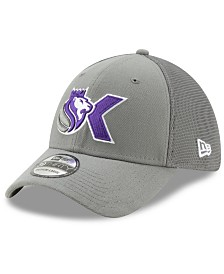 New Era Sacramento Kings Back Half 39THIRTY Cap