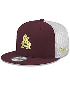 New Era Arizona State Sun Devils TC Meshback Snapback Cap