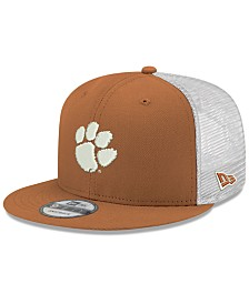 New Era Clemson Tigers TC Meshback Snapback Cap