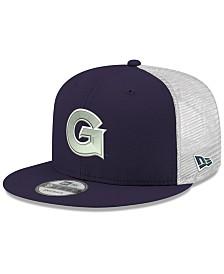 New Era Georgetown Hoyas TC Meshback Snapback Cap