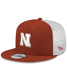 Nebraska Cornhuskers TC Meshback Snapback Cap
