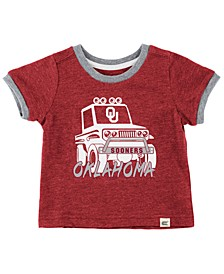 Baby Oklahoma Sooners Monster Truck T-Shirt