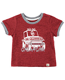 Colosseum Baby Oklahoma Sooners Monster Truck T-Shirt
