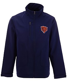 G-III Sports Men's Chicago Bears Strong Side Softshell Jacket