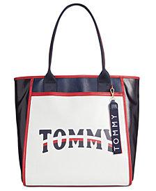 Tommy Hilfiger Viola Tote