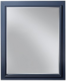 "Bailey 40"" Vertical Beveled Mirror"
