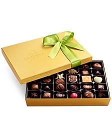Godiva Chocolatier 36-Pc. Spring Ballotin Box