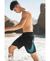 19b255b045baa Nike Swim Trunks: Shop Nike Swim Trunks - Macy's