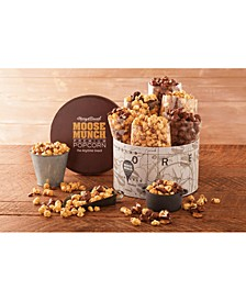 Super Moose Munch Gift Drum