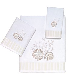 Destin Bath Towel Collection