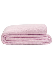 Elite Home Rayon from Bamboo Origin Full/Queen Blanket