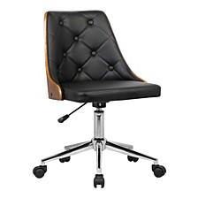 Diamond Office Chair, Quick Ship