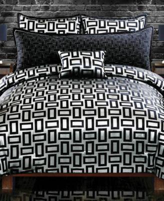 Kacy 5 Pc Queen Comforter Set