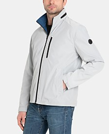 MICHAEL Michael Kors Men's Eagle Jacket, Created for Macy's
