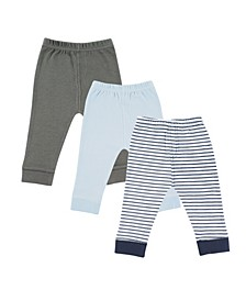 Unisex Baby Pants 3Pack 3 Toddler 3T