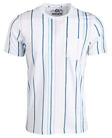 112d67e4a8 Alfani Men s Warren Textured Short Sleeve Shirt