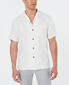 Tommy Bahama Men's Sip Happens Silk Shirt