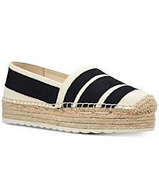 Nine West Sarah Espadrilles