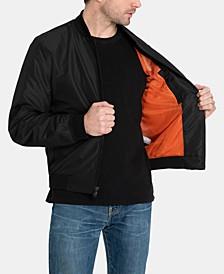 Men's Bomber Jacket, Created for Macy's