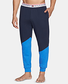 Th Modern Essentials Colorblocked Joggers