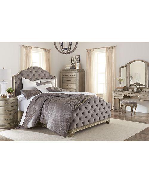 Furniture Zarina Bedroom Furniture Collection Furniture