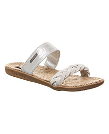 Women's Ash Sandals