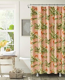 Tommy Bahama Siesta Key Shower Curtain