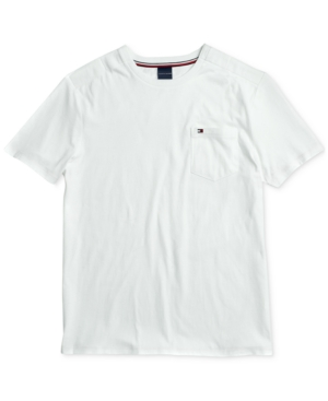 Tommy Hilfiger Adaptive Men's T-Shirt with Magnetic Buttons