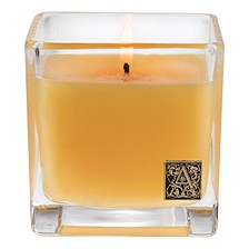 Agave Pineapple Cube Candle