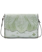 ff3cad450b85 Patricia Nash Santillana Shoulder Bag