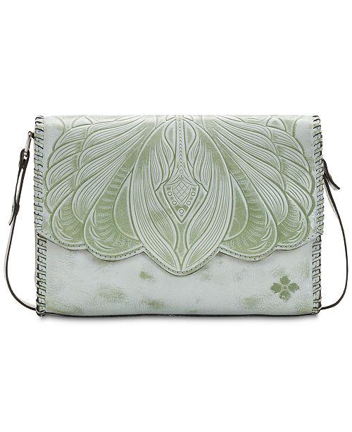 Patricia Nash Santillana Shoulder Bag