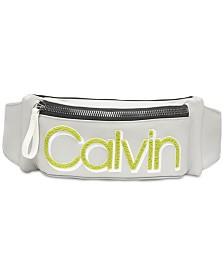 Calvin Klein Tannya Belt Bag