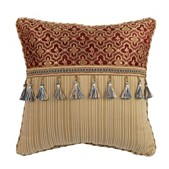 Croscill Arden 16x16 Fashion Pillow 8c2f13fb55