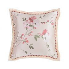 "Croscill Blyth 18"" x 18"" Square  Decorative Pillow"