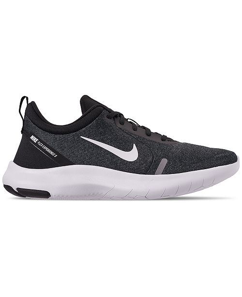 new product 0b0dc f799a ... Nike Men s Flex Experience RN 8 Running Sneakers from Finish Line ...