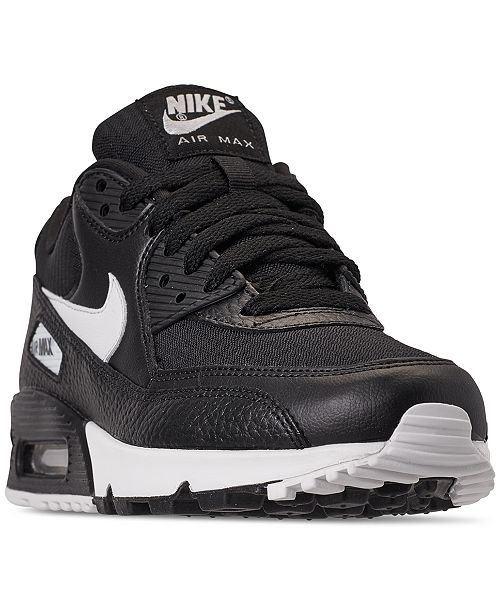 Nike Women s Air Max 90 Casual Sneakers from Finish Line - Finish ... 2e370e83c