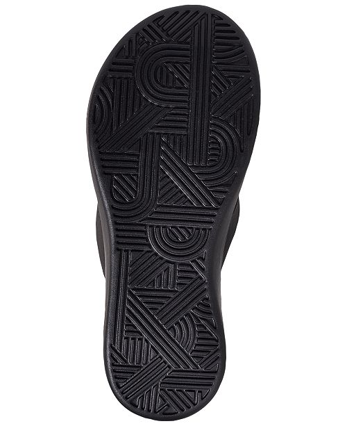 88175ae32b319d Nike Women s Ultra Comfort 3 Thong Flip Flop Sandals from Finish Line ...