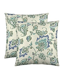Dharma Decorative Pillow Pair