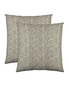 Citizen Decorative Pillow Pair