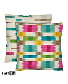 Barnaby Decorative Pillow Pair