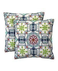 Beckett Decorative Pillow Pair