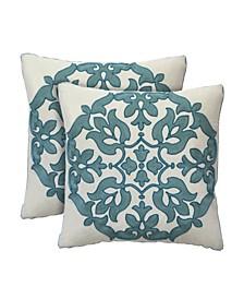 Haven Decorative Pillow Pair