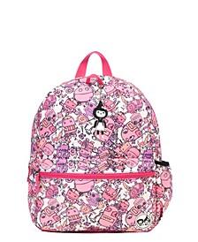 Storsak Babymel Zip & Zoe Kids Junior Backpack