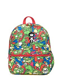 Storsak Babymel Zip & Zoe Kids Junior Backpack